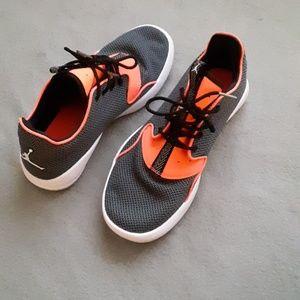 Trendy Mesh Jordans